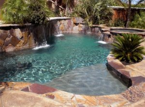 Pool and Spa Design and Installation   Custom Pools in San Jose